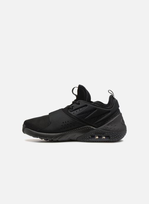 Sportschuhe Nike Nike Air Max Trainer 1 schwarz ansicht von vorne