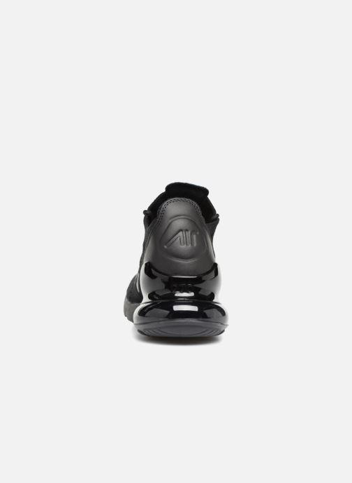 Nike Air Max 270 Flyknit (Noir) Baskets chez Sarenza (330006)