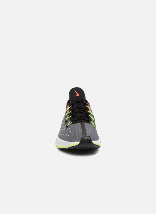Sneaker Nike Nike Exp-X14 schwarz schuhe getragen