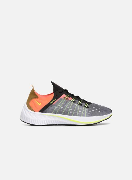 Sneaker Nike Nike Exp-X14 schwarz ansicht von hinten