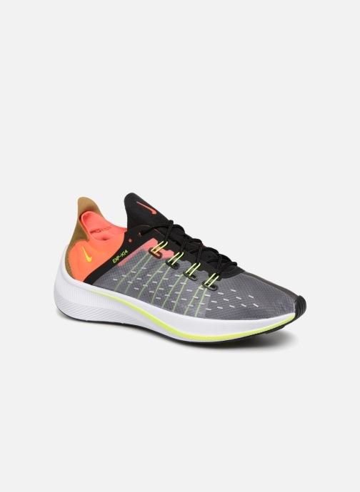 Sneaker Nike Nike Exp-X14 schwarz detaillierte ansicht/modell