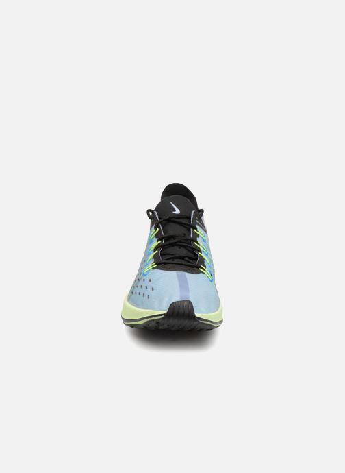 Sneaker Nike Nike Exp-X14 blau schuhe getragen