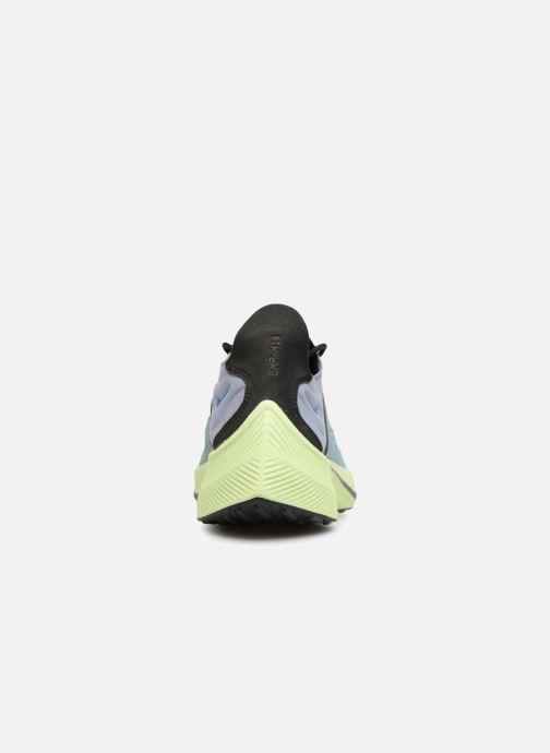Sneaker Nike Nike Exp-X14 blau ansicht von rechts