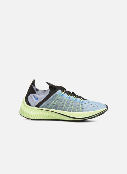 Sneaker Nike Nike Exp-X14 blau ansicht von hinten