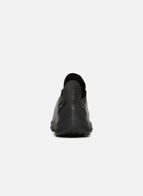Sneaker Nike Nike Exp-X14 schwarz ansicht von rechts