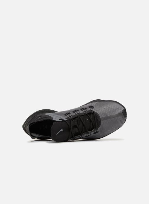 Sneaker Nike Nike Exp-X14 schwarz ansicht von links