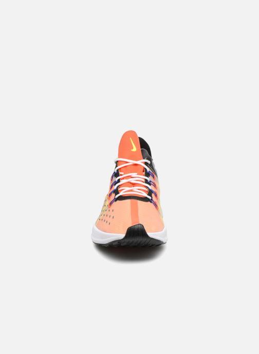 Sneaker Nike Nike Exp-X14 orange schuhe getragen