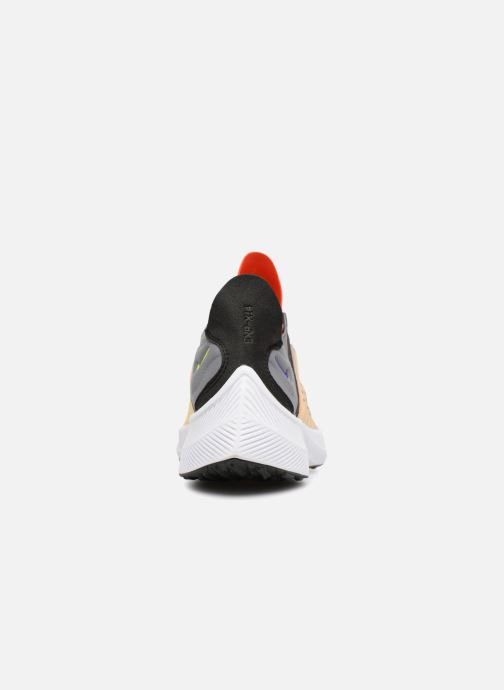 Trainers Nike Nike Exp-X14 Orange view from the right