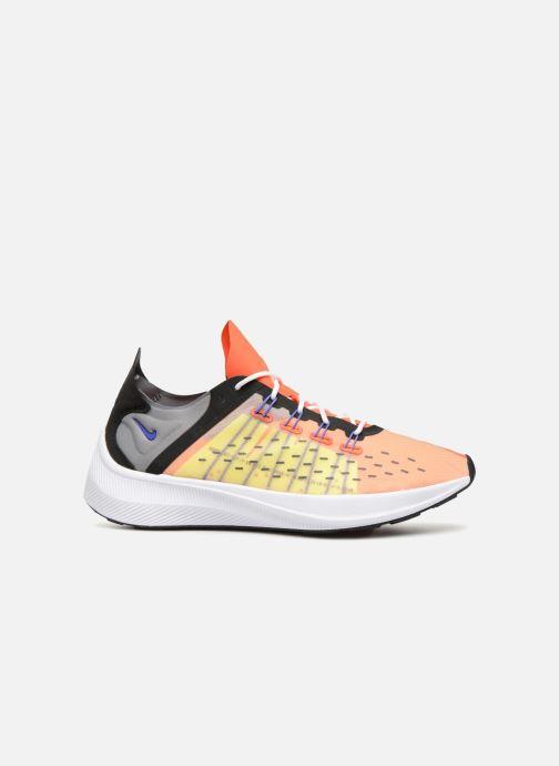 Sneaker Nike Nike Exp-X14 orange ansicht von hinten