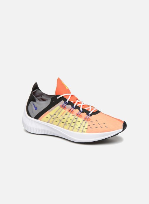 newest 53055 3823b Sneakers Nike Nike Exp-X14 Orange detaljeret billede af skoene