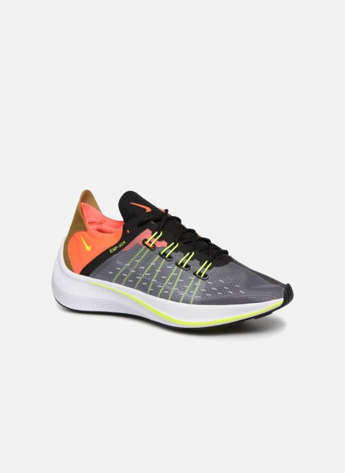 the best attitude 2c749 09ecf Baskets Nike W Nike Exp-X14 Gris vue détail paire