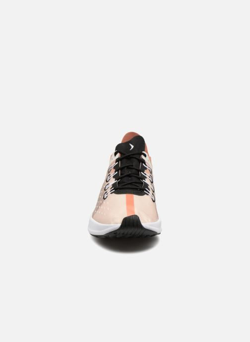 Sneaker Nike W Nike Exp-X14 rosa schuhe getragen