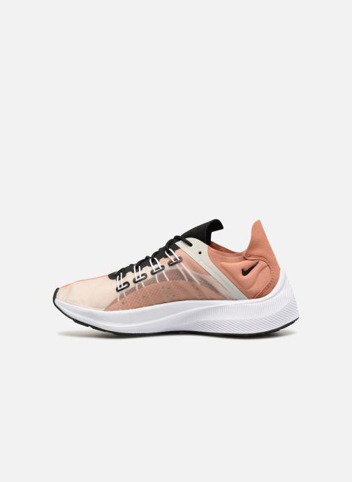 Sneaker Nike W Nike Exp-X14 rosa ansicht von vorne