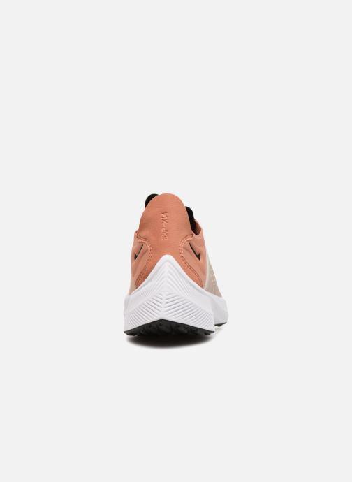 Sneaker Nike W Nike Exp-X14 rosa ansicht von rechts