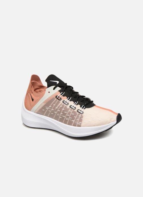 Sneaker Nike W Nike Exp-X14 rosa detaillierte ansicht/modell