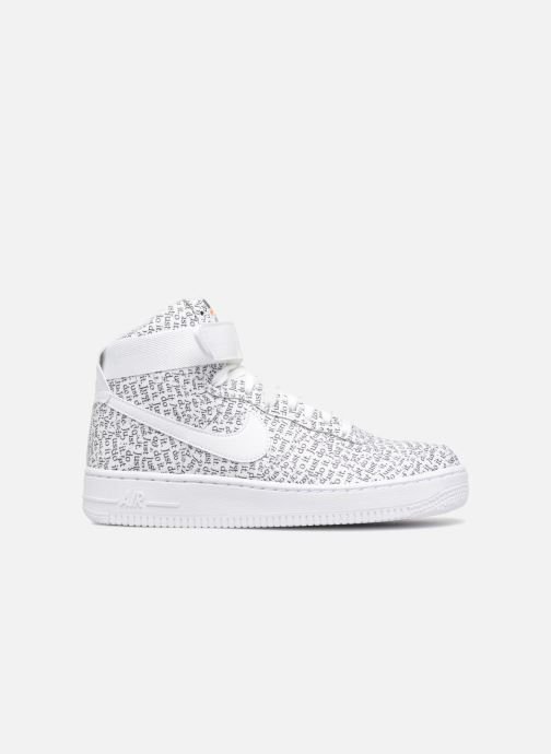 330010 Force Chez Sneakers Hi Air Wmns Nike Lx 1 bianco x76Hqz