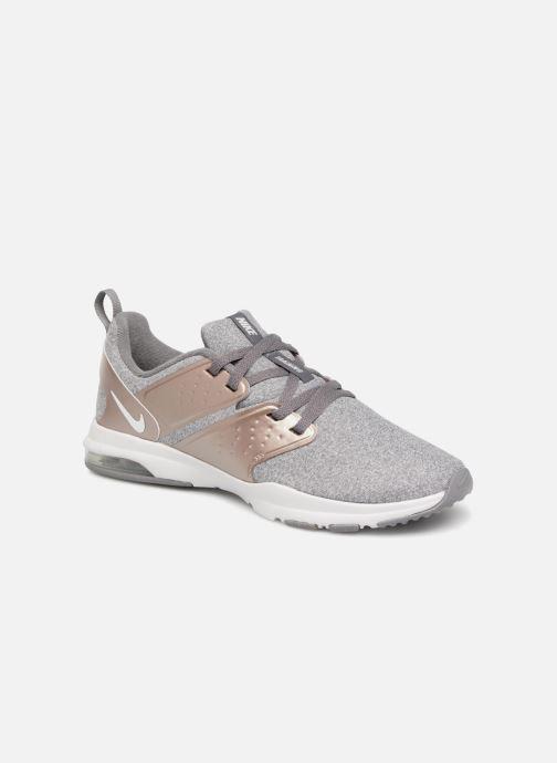 quality design 2a64c 7fb62 Chaussures de sport Nike Wmns Nike Air Bella Tr Prm Gris vue détail paire