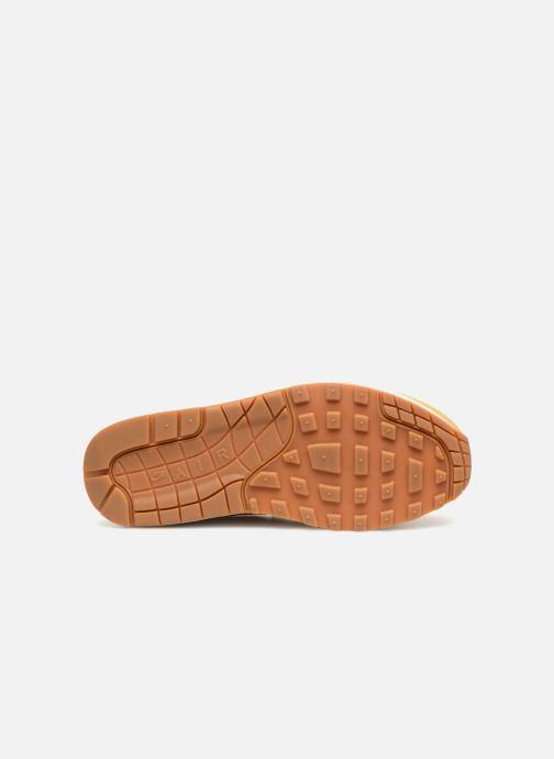 Sneakers Nike Nike Air Max 1 Premium Marrone immagine dall'alto