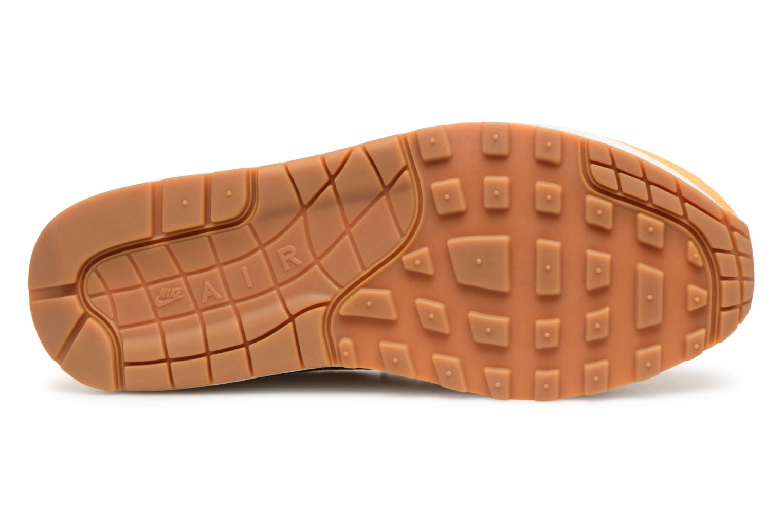 Baskets Nike Nike Air Max 1 Premium Marron vue haut