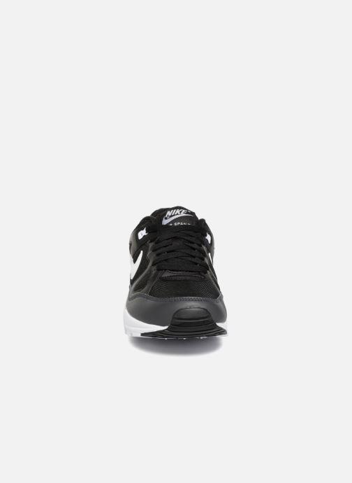 Sneakers Nike Nike Air Span Ii Zwart model