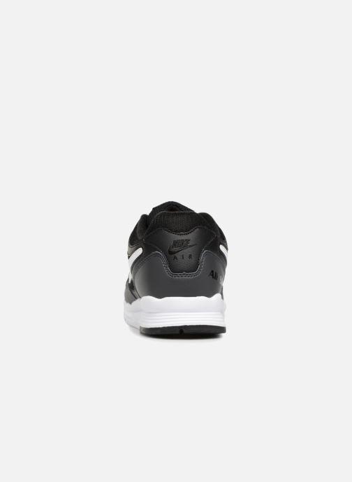 Sneakers Nike Nike Air Span Ii Zwart rechts