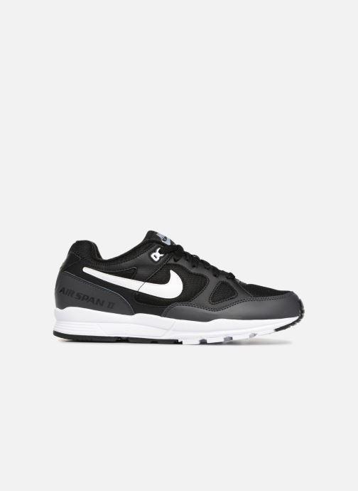 Sneakers Nike Nike Air Span Ii Zwart achterkant