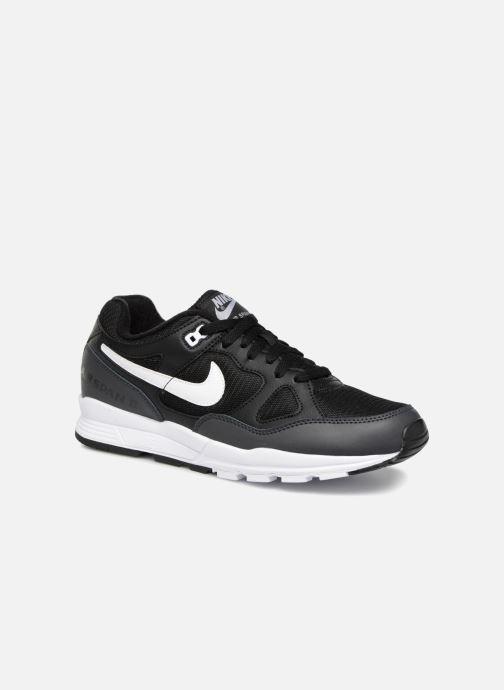 Sneaker Nike Nike Air Span Ii schwarz detaillierte ansicht/modell