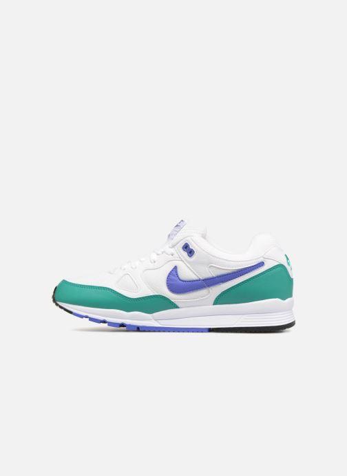 Sneaker Nike Nike Air Span Ii weiß ansicht von vorne