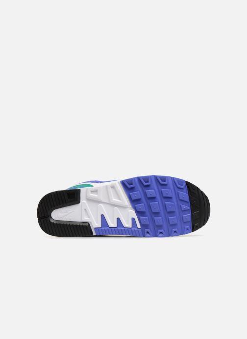 Sneaker Nike Nike Air Span Ii weiß ansicht von oben