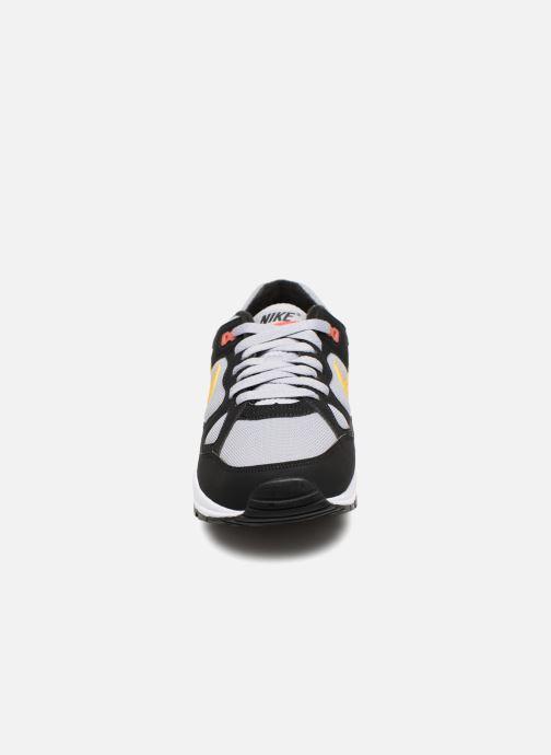 Sneaker Nike Nike Air Span Ii schwarz schuhe getragen