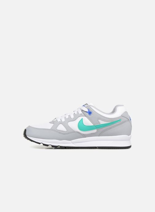 Sneaker Nike Nike Air Span Ii grau ansicht von vorne