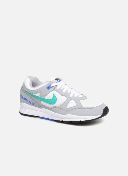 Sneaker Nike Nike Air Span Ii grau detaillierte ansicht/modell