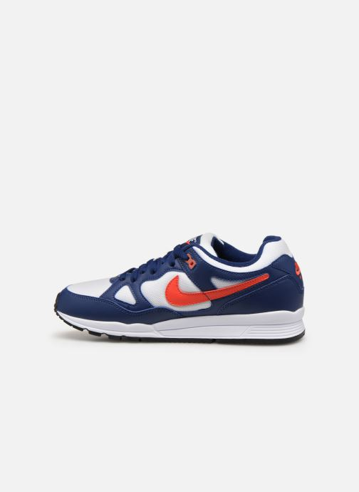 Trainers Nike Nike Air Span Ii White front view