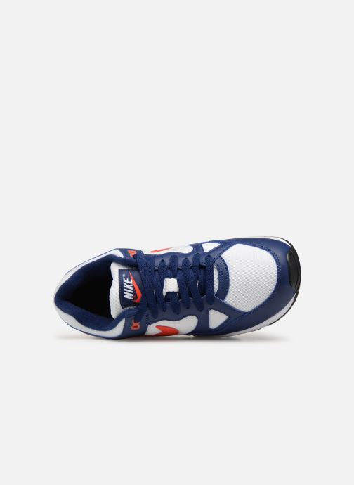 Baskets Nike Nike Air Span Ii Blanc vue gauche