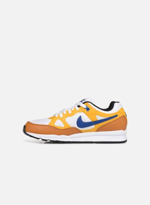 Baskets Nike Nike Air Span Ii Jaune vue face