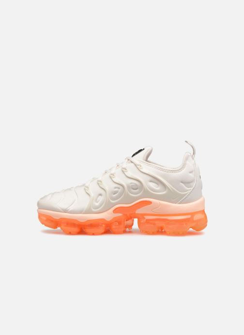 nike air vapormax plus femme orange