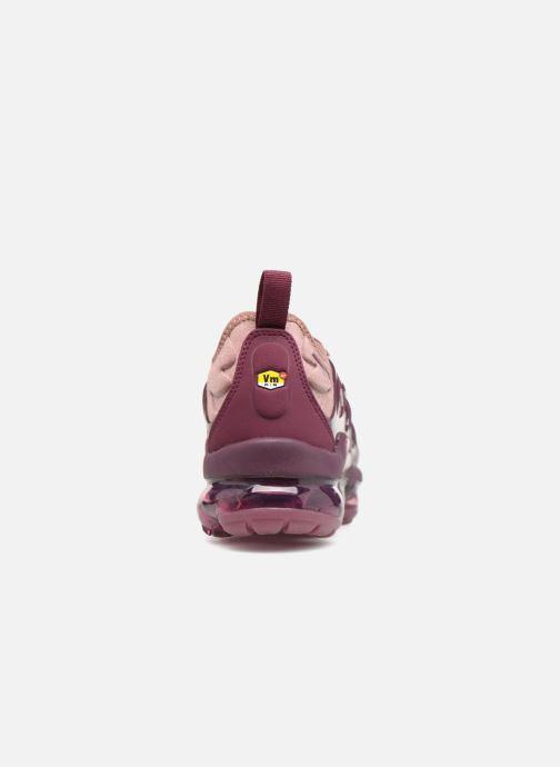 Baskets Nike W Air Vapormax Plus Violet vue droite