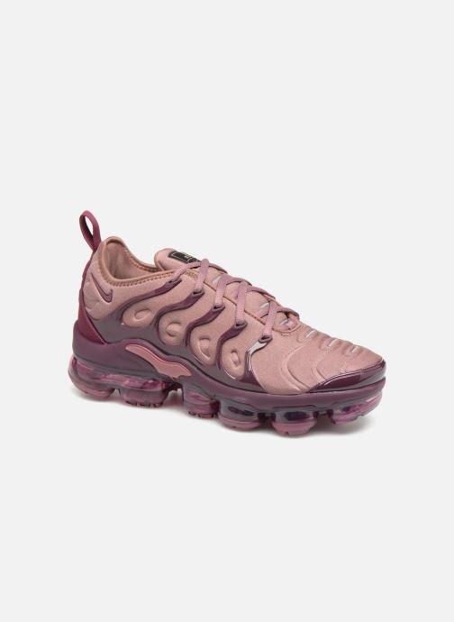 Baskets Nike W Air Vapormax Plus Violet vue détail/paire