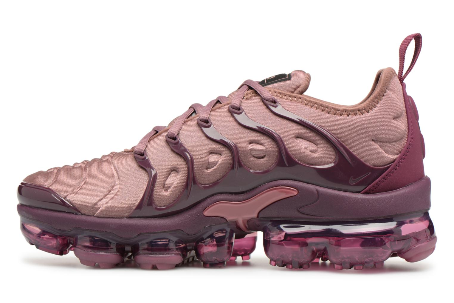 Baskets Nike W Air Vapormax Plus Violet vue face