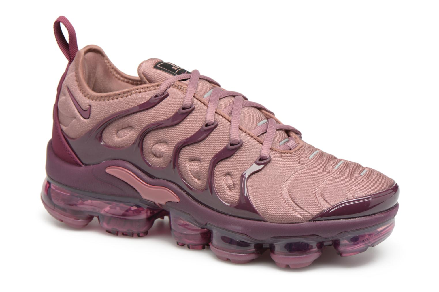 Baskets Nike W Air Vapormax Plus Violet vue détail/paire