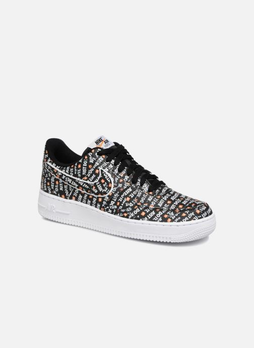 quality design b3075 313e4 Nike Air Force 1 '07 Lv8 Jdi (Zwart) - Sneakers chez Sarenza (330069)