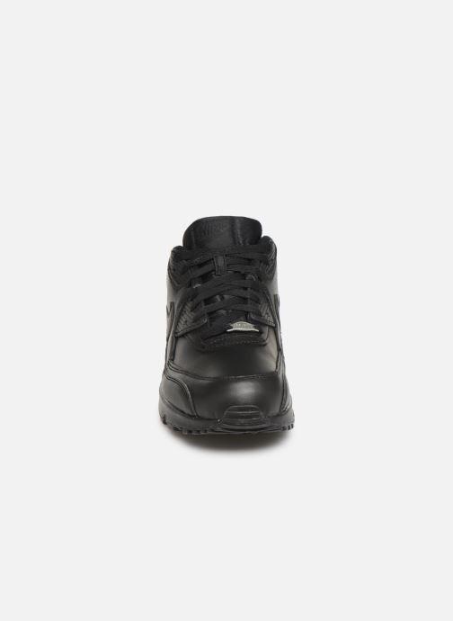 Sneakers Nike Air Max 90 Leather Zwart model