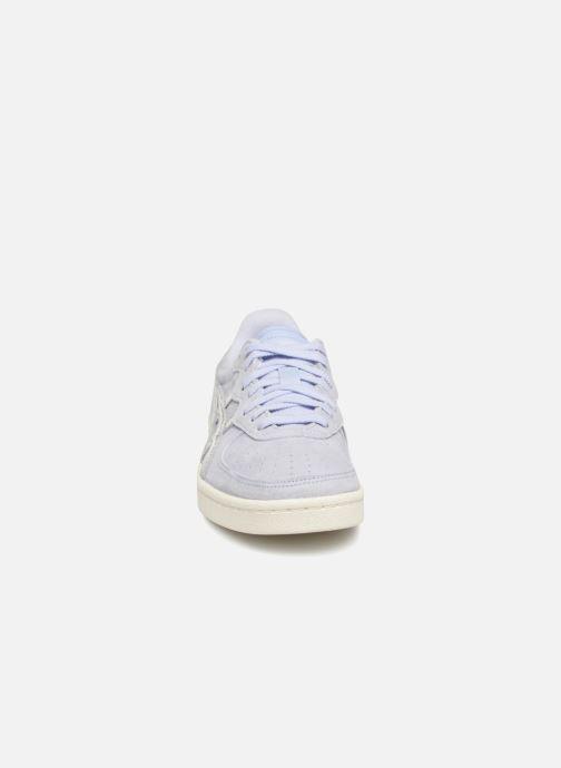 Sneakers Asics Gsm W Blauw model