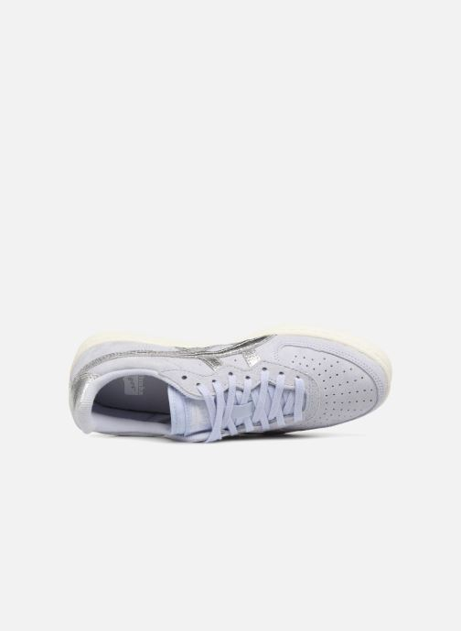 Sneakers Onitsuka Tiger Gsm W Blauw links