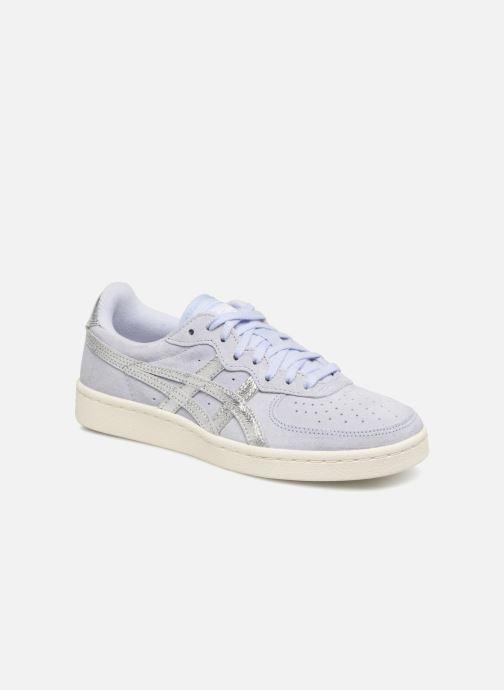 Sneakers Asics Gsm W Blauw detail
