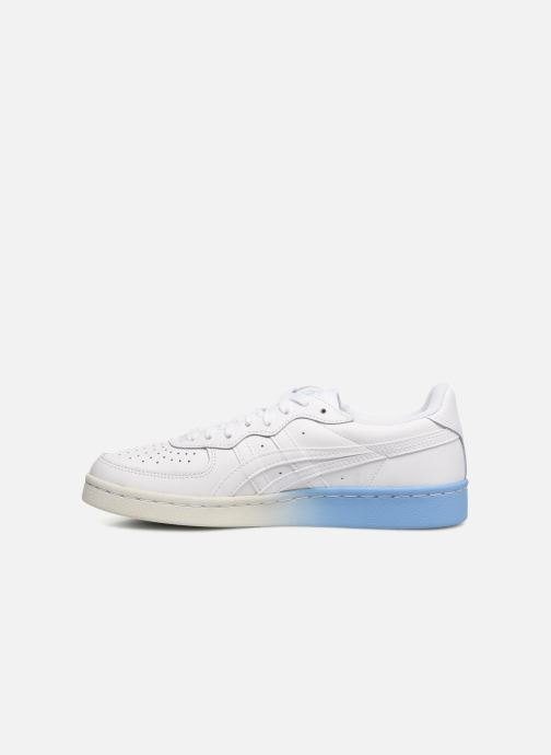 Baskets Onitsuka Tiger Gsm W Blanc vue face