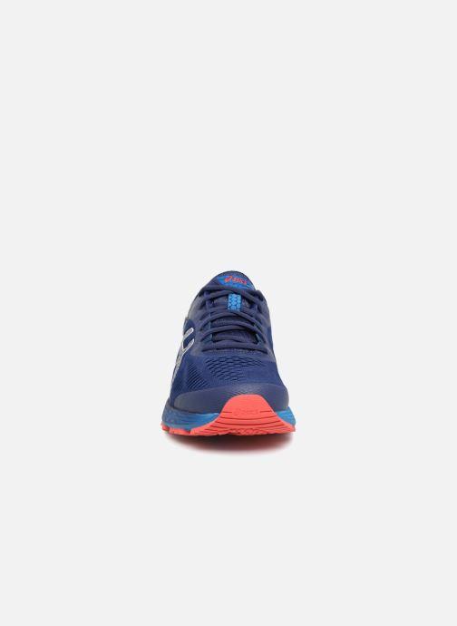Sportssko Asics Gel-Kayano 25 Blå se skoene på