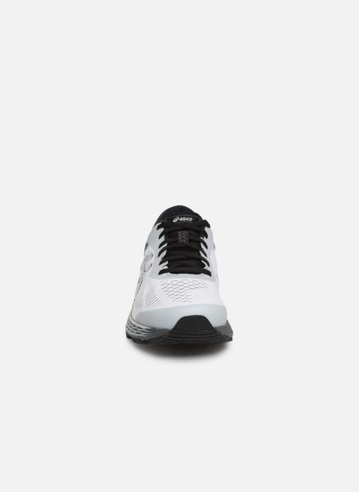 Sportssko Asics Gel-Kayano 25 Grå se skoene på