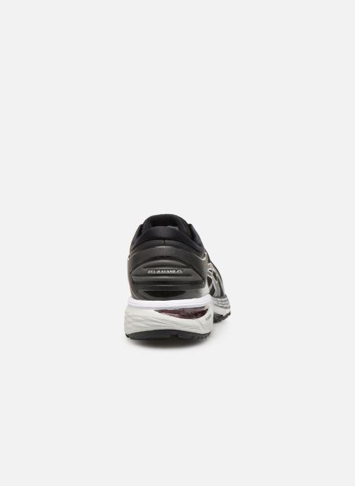 Zapatillas de deporte Asics Gel-Kayano 25 Negro vista lateral derecha