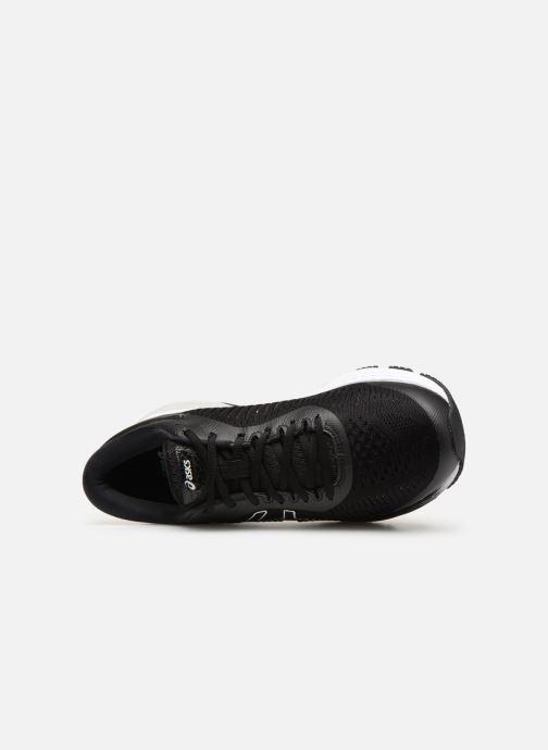 Zapatillas de deporte Asics Gel-Kayano 25 Negro vista lateral izquierda